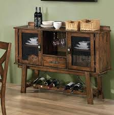 wine rack with glass holder buffet with wine rack sideboard with mini fridge diy pallet wine wine rack with glass holder