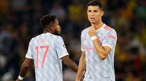 Cristiano Ronaldo: Patrice Evra blökt seinen Ex-United-Kumpel an - Fussball  - Bild.de