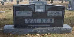 Pansy McGregor Walker (1936-2015) - Find A Grave Memorial