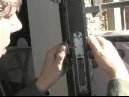 how to replace door locks removing cylinders to replace door lock