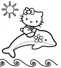 Kitty Coloring Pictures Free Printable Drawings Top 75 Free