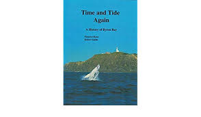 Tide Chart Byron Bay Time And Tide Again A History Of Byron Bay Maurice And
