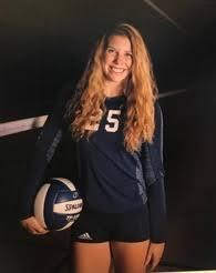 Cassandra Fink's Women's Volleyball Recruiting Profile