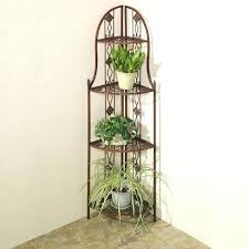 small plant shelf small corner plant stand large size of outdoor corner shelf outdoor corner plant