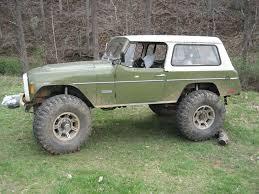 wtt 1 ton jeep commando for fzj in va ih8mud forum