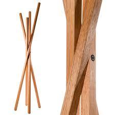 Wood Coat Rack Diy Coat Rack HARDLY HANDY 28