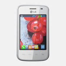 LG Optimus L1 II Tri E475 3D Model $5 ...