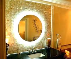 wall mounted lighted makeup mirror 10x magnifying lighted makeup mirror lighted magnifying mirror wall mount wall