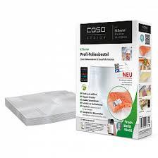 <b>Вакуумные пакеты Caso</b> - цена, купить рулоны для вакуумного ...