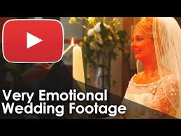 Very emotional - Wedding of Guido Dieteren & Wendy Kokkelkoren, Heerlen -  YouTube