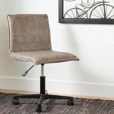 gray swivel office chair 75 vintage wooden. Munich Antique Mid-Back Office Chair Gray Swivel Office Chair 75 Vintage Wooden W