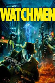 watchmen on org watchmen