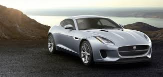 jaguar f type sports car