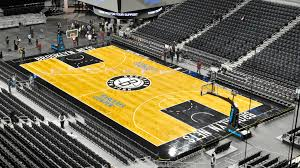 Barclays 3d Seating Chart Welcome To Brooklyn Barclays Center Guide Cbs New York