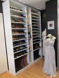 drop dead gorgeous diy closet rod height