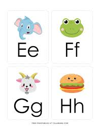 Shop the best selection of products & brands at the right price today. Fun Free Engaging Alphabet Flash Cards For Preschoolers Tulamama