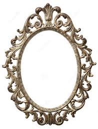 oval mirror frame. Perfect Oval Wooden Oval Mirror Frame With P