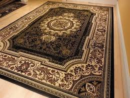 various 8x11 area rug at 8x11 rugs traditional persian style brown color