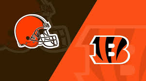 Cincinnati Bengals At Cleveland Browns Matchup Preview 12 8