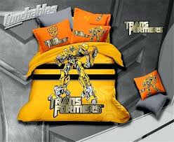 transformers bedding hot blebee transformers bedding set boy cover comforter