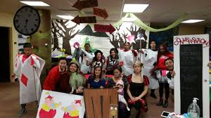halloween ideas for the office. Cross Cultural Halloween Ideas For The Office N