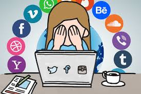 Women And Social Media Does Facebook Influence Perceptions Of The