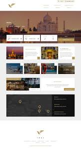 Booking Website Design Inspiration Pin On Web Design Inspiration