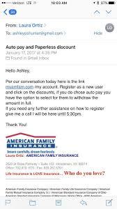 ideal sean stewart agency american family insurance home