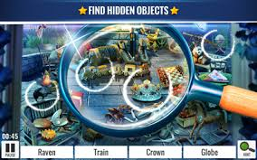 Solve mysteries, find the difference or even hidden numbers! New Hidden Objects Enchanted Castle For Fans Of Fantasy Android Forums At Androidcentral Com