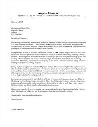 Luxury Application Letter Sample For Fresh Graduate Information