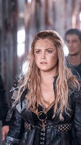 Fan art of clarke griffin from the show the 100. Clarke Griffin Wallpapers Wallpaper Cave