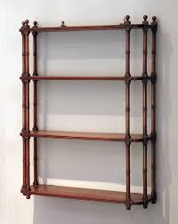Antique Style Coat Rack Smartness Inspiration Antique Wall Shelves Remarkable Design 98