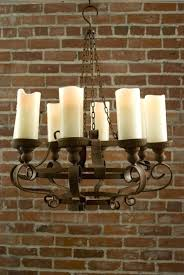 candle chandelier outdoor medium size of light faux pillar candle chandelier outdoor chandeliers for gazebos with