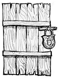 closed door drawing. Interesting Door 975x1300 Amazing 80 Closed Door Drawing Design Ideas Of Perfect To O