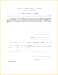 Power Of Attorney Templates Free Word Documents Template Uk Ordinary ...