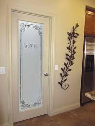 pantry doors sans soucie naples glass pantry door eclectic kitchen