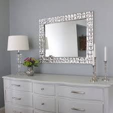 diy painted mirror frame. Introduction Knock Off Metallic Mirror Frame Diy Painted C