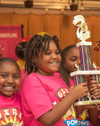 <b>Girl Power</b> | Girls Empowerment Nonprofit Organization | Miami, FL