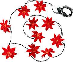 Lichterkette Weihnachtsstern Jetzt Bei Weltbildde Bestellen