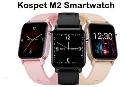 <b>Kospet M2</b> Smartwatch Pros and Cons + Full Details - Chinese ...