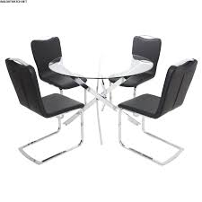 awesome small dining room sets ikea design inspiration small round glass table and chairs