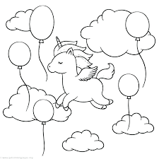 Coloring Pages For 4 Year Olds Coloring Pages For 4 Year Unicorn