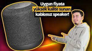 Anker SoundCore Motion Q Bluetooth hoparlör inceleme! - StelyoNakata