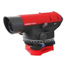 <b>Нивелир оптический</b> GAL20 <b>Condtrol</b> купить недорого в интернет ...