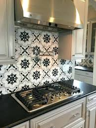 kitchen tile ideas black and white black and white kitchen ideas best black and white ideas