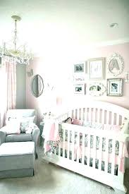 bedrooms for baby girls. Simple Baby S Bedrooms Baby Girl Nursery Pink Wallpaper   Intended Bedrooms For Baby Girls C