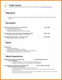 Resume Objective Retail Manager Najmlaemah Com