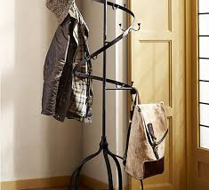 Wrought Iron Coat Rack Stand Cordial Coat Rack Ideas Wall Coat Rack Coat Rack Stand Together With 37