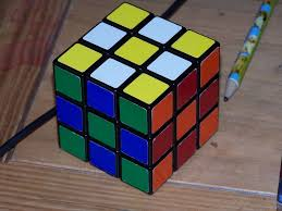 How To Make Designs On Rubik S Cube The Simplest Way To Solve The Rubix Cube 11 Steps