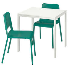 Melltorp Teodores Table And 2 Chairs Ikea